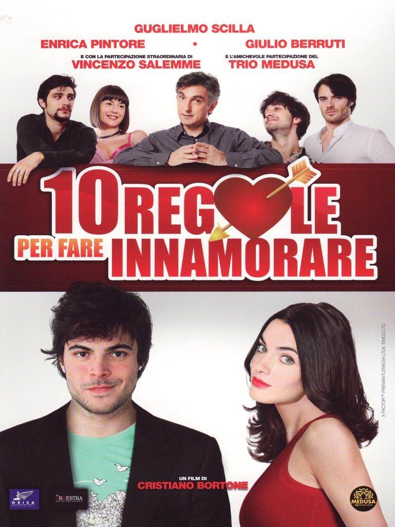 10 REGOLE PER FARE INNAMORARE (DVD)