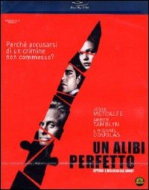 UN ALIBI PERFETTO (BLU-RAY) (RMX)