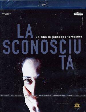 LA SCONOSCIUTA (BLU-RAY)