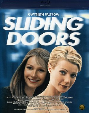 SLIDING DOORS (BLU-RAY)
