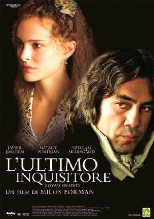 L'ULTIMO INQUISITORE (DVD)