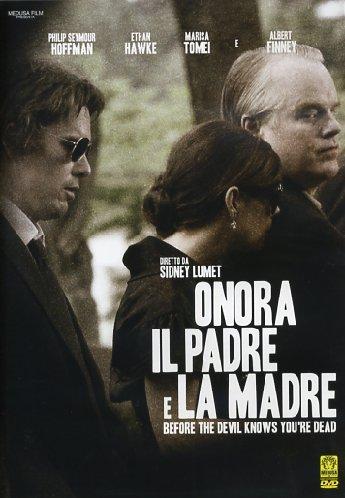 ONORA IL PADRE E LA MADRE (DVD)