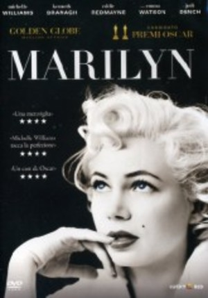 MARILYN (2011) (DVD)