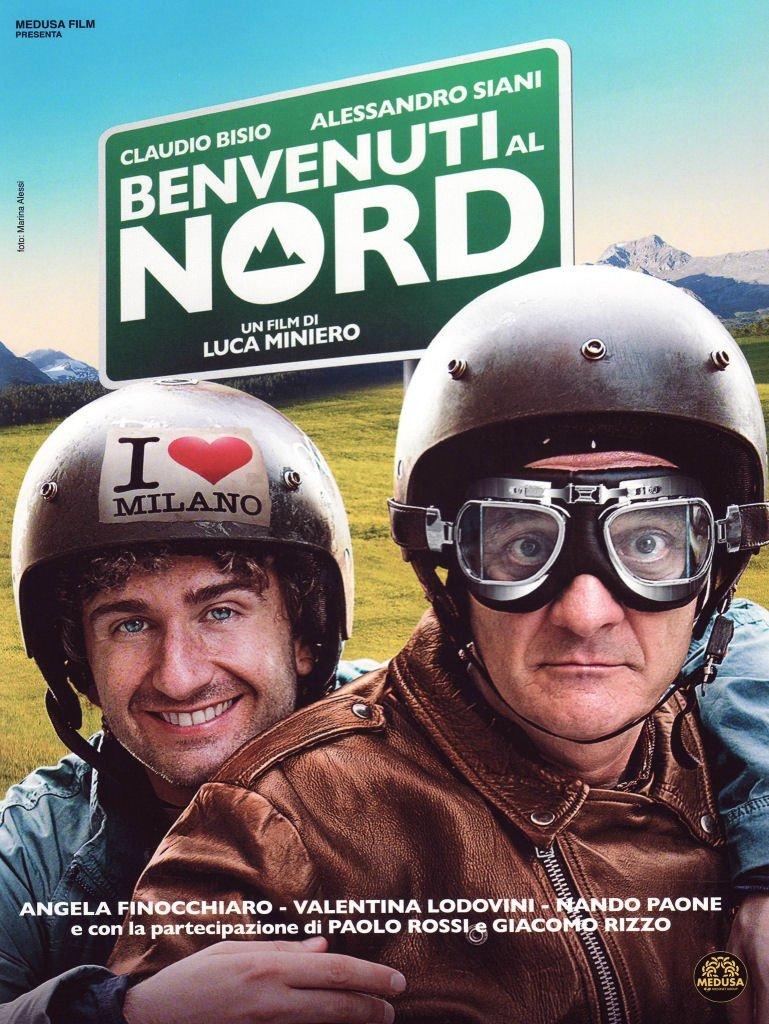 BENVENUTI AL NORD (DVD)