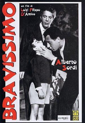 SORDI - BRAVISSIMO (DVD)