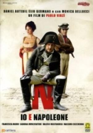 N IO E NAPOLEONE (SOLO AUDIO ITALIANO) (DVD)