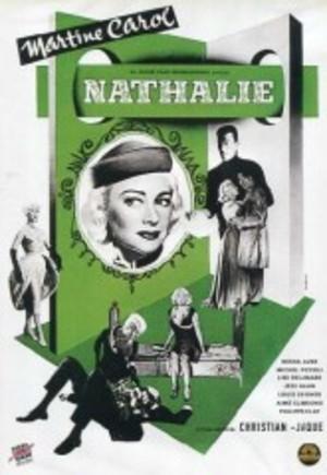 NATHALIE (DVD)
