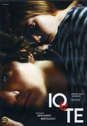 IO E TE (DVD)