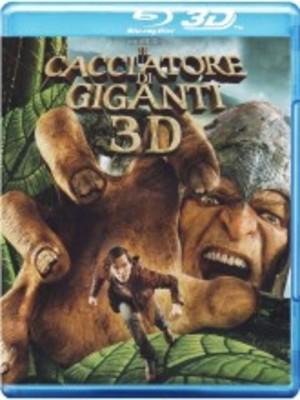IL CACCIATORE DI GIGANTI (BLU-RAY 3D+DIGITAL COPY)