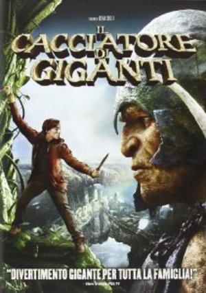 IL CACCIATORE DI GIGANTI (DVD+DIGITAL COPY) (DVD)