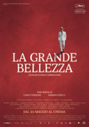 LA GRANDE BELLEZZA (DIGIPACK) (DVD)