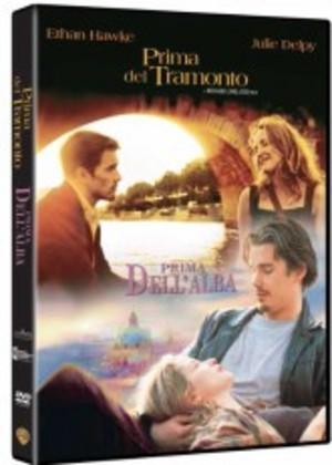 COF.PRIMA DELL'ALBA / PRIMA DEL TRAMONTO (2 DVD) (DVD)