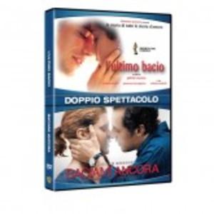COF.L'ULTIMO BACIO / BACIAMI ANCORA (2 DVD) (DVD)