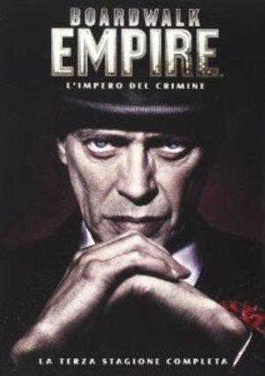 COF.BOARDWALK EMPIRE - STAGIONE 03 (5 DVD) (DVD)