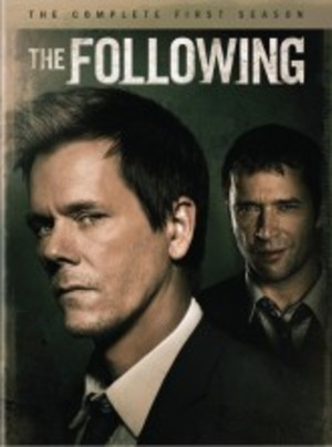 COF.THE FOLLOWING - STAGIONE 01 (4 DVD) (DVD)