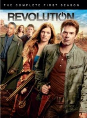 COF.REVOLUTION - STAGIONE 01 (5 DVD) (DVD)