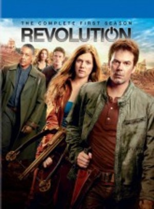 COF.REVOLUTION - STAGIONE 01 (4 BLU-RAY)