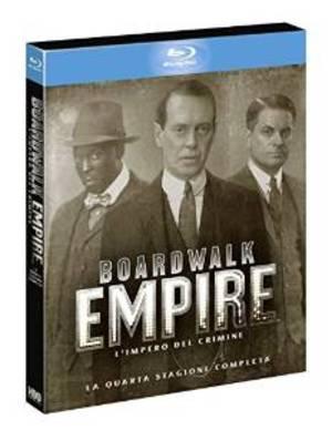 COF.BOARDWALK EMPIRE - STAGIONE 04 (4 BLU-RAY)