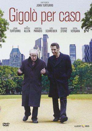 GIGOLO' PER CASO (DVD)