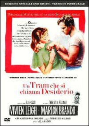 UN TRAM CHE SI CHIAMA DESIDERIO (DVD)