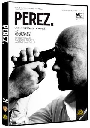PEREZ. (DVD)
