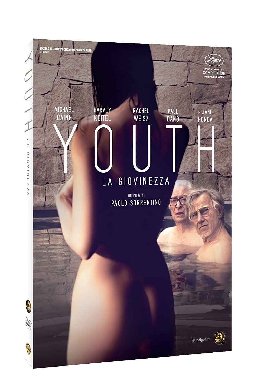 YOUTH - LA GIOVINEZZA (DVD)