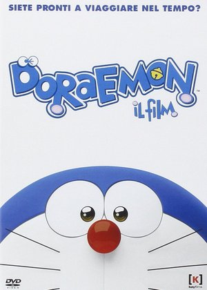 DORAEMON - IL FILM (DVD)
