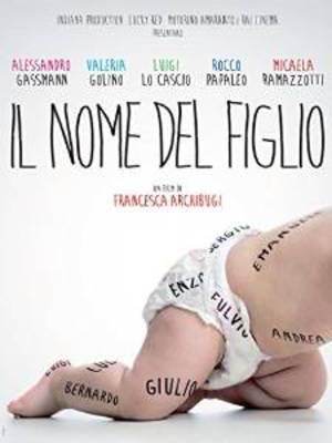IL NOME DEL FIGLIO (DVD)