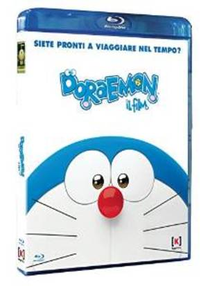 DORAEMON - IL FILM (BLU RAY)