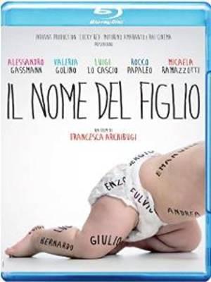 IL NOME DEL FIGLIO (BLU-RAY)