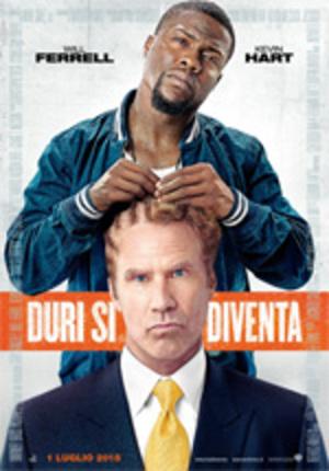 DURI SI DIVENTA (DVD)