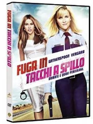 FUGA IN TACCHI A SPILLO (DVD)