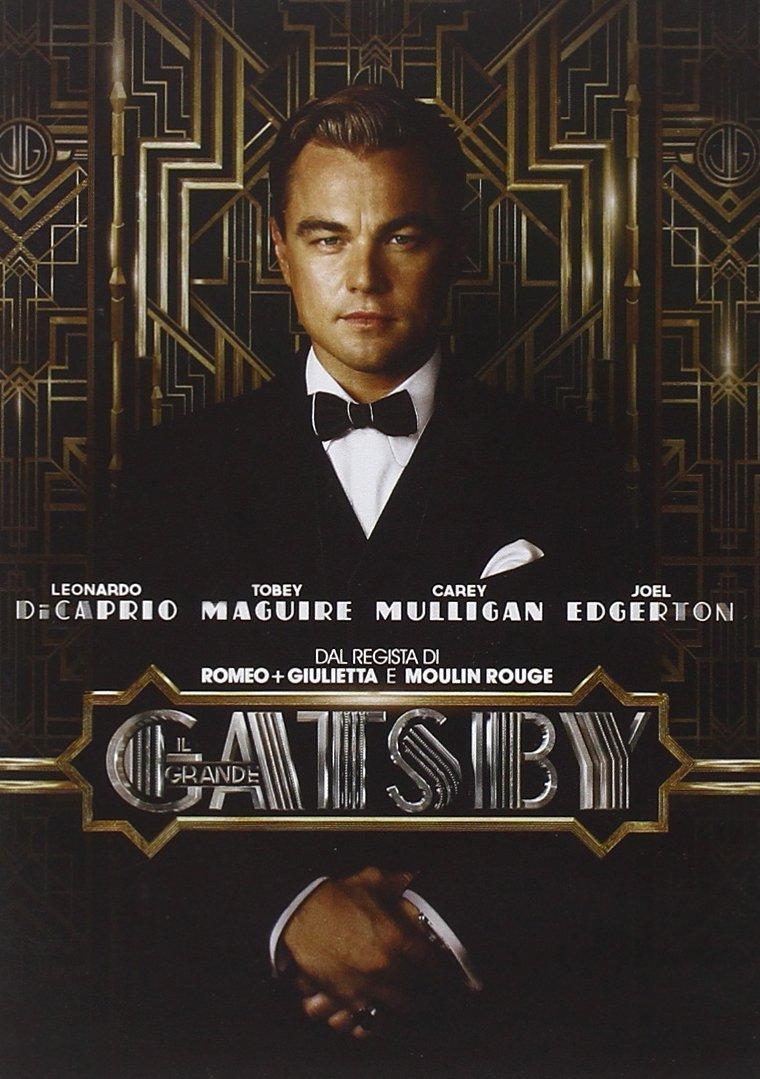 IL GRANDE GATSBY (2013) (DVD)