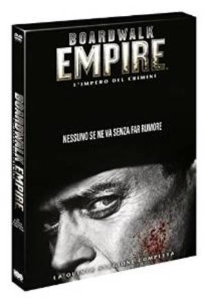 COF.BOARDWALK EMPIRE - STAGIONE 05 (3 DVD) (DVD)