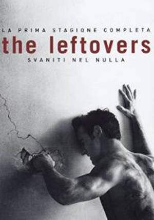 COF.THE LEFTOVERS - STAGIONE 01 (3 DVD) (DVD)