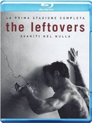 COF.THE LEFTOVERS - STAGIONE 01 (2 BLU-RAY)