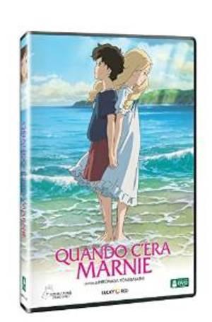 QUANDO C'ERA MARNIE (DVD)