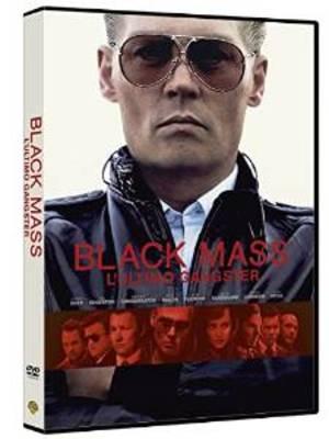BLACK MASS - L'ULTIMO GANGSTER (DVD)