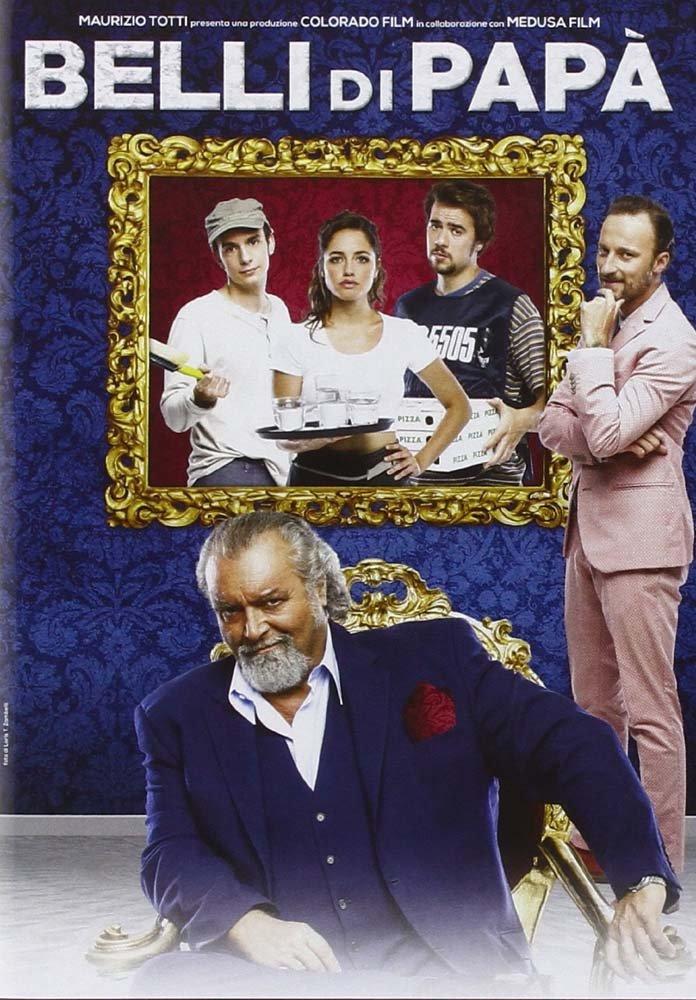 BELLI DI PAPA' (DVD)
