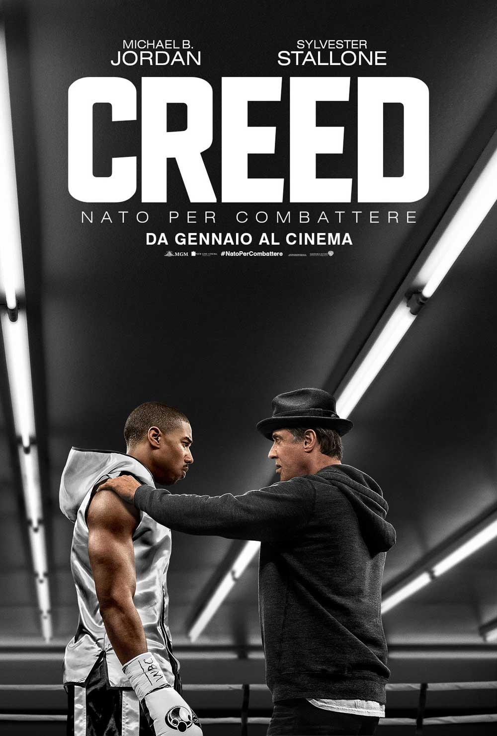 CREED - NATO PER COMBATTERE (DVD)
