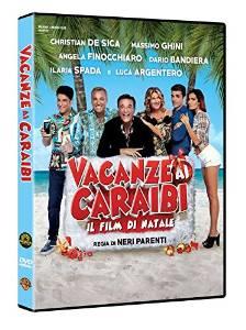 VACANZE AI CARAIBI (DVD)