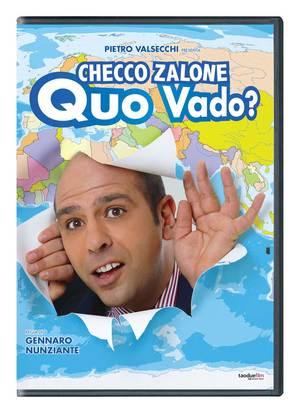 QUO VADO? (DVD)