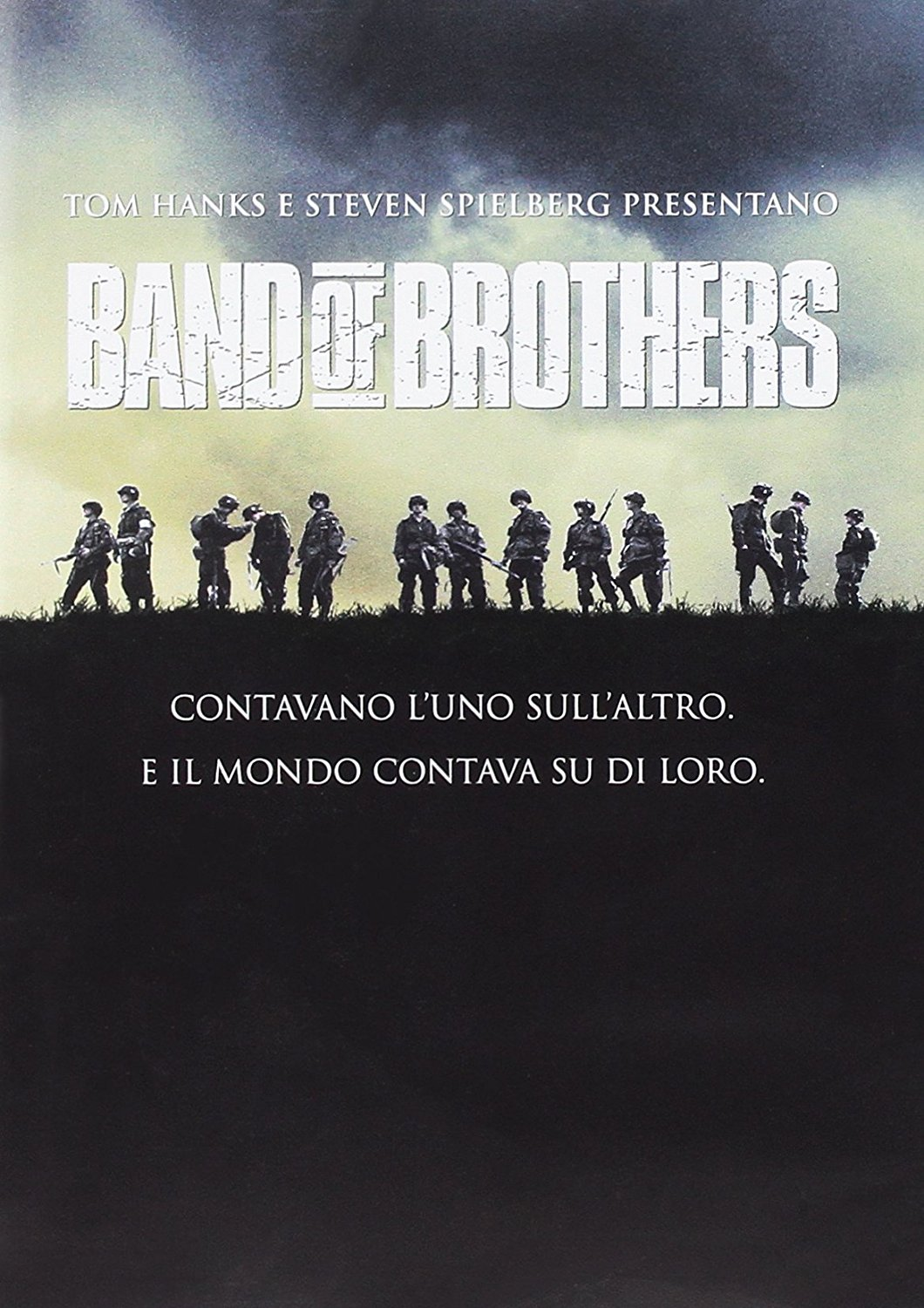 COF.BAND OF BROTHERS - FRATELLI AL FRONTE (6 DVD) (DVD)