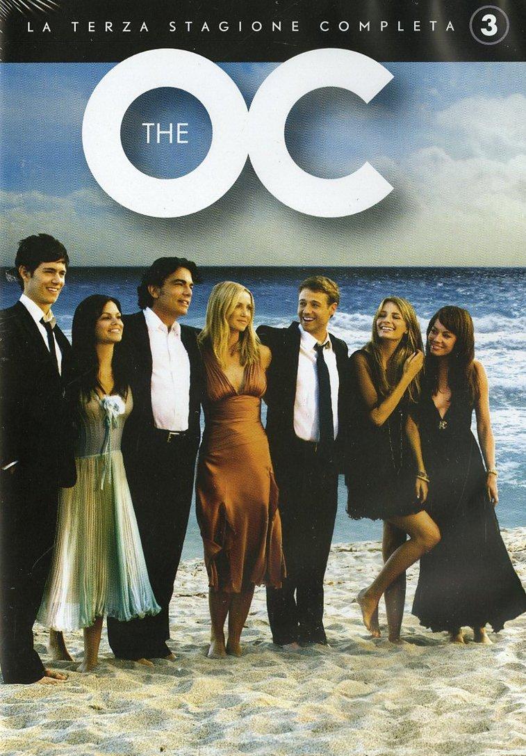COF.O.C. - STAG. 03 (7 DVD) (DVD)