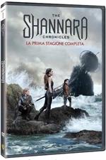 COF.THE SHANNARA CHRONICLES - STAG. 01 (4 DVD) (DVD)