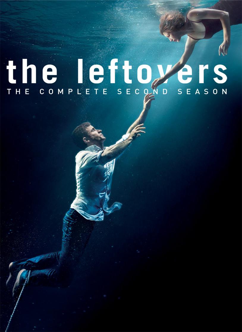 COF.THE LEFTOVERS - SVANITI NEL NULLA - STAGIONE 02 (3 DVD) (DVD