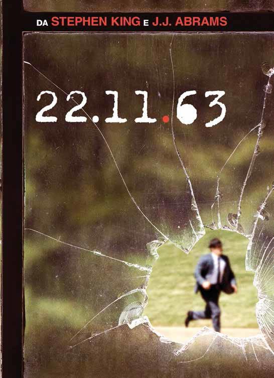 COF.22.11.63 - LA MINISERIE (2 DVD) (DVD)