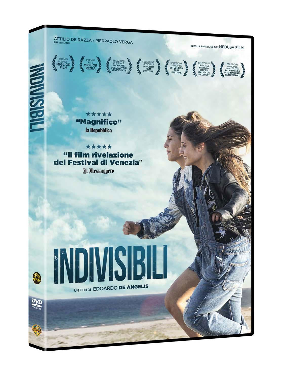 INDIVISIBILI (DVD)