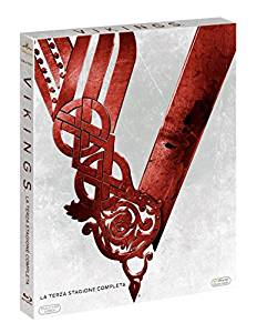 COF.VIKINGS - STAGIONE 03 (3 BLU-RAY)