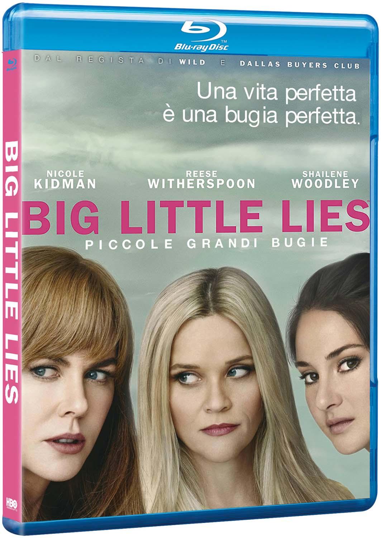 COF.BIG LITTLE LIES (3 BLU-RAY)